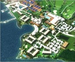 Sandpiper Resort - www.ClubMedAcademies.com