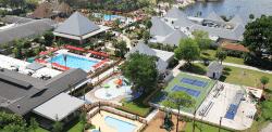 Club Med Academies - Sandpiper Bay, Florida - www.ClubMedAcademies.com