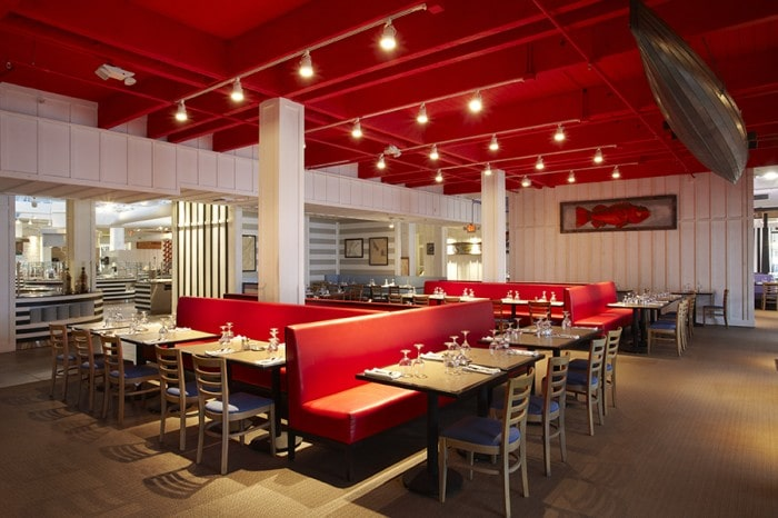 Club Med Academies - Market Place Restaurant