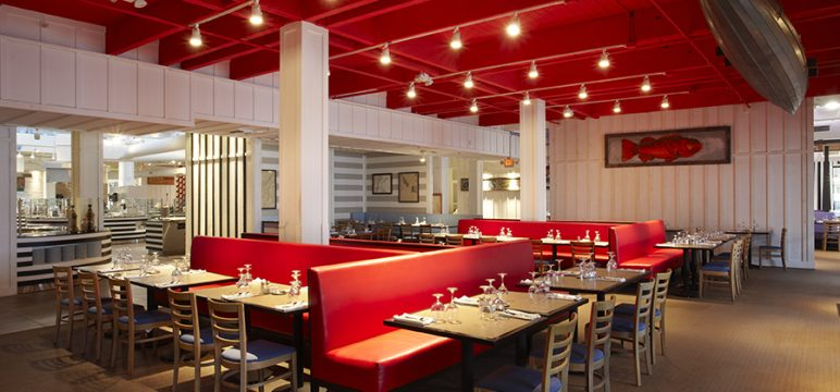 Club Med Academies - Market Place Restaurant