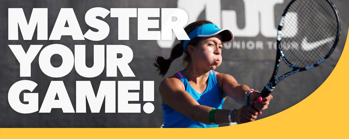 Tennis Press & Media - CMA Tennis Academy - Best Tennis Academy in USA - www.ClubMedAcademies.com