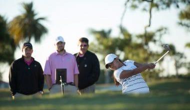 Golf Academy - www.ClubMedAcademies.com