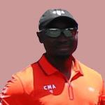 Rasheed Sido - Club Med Academies Tennis Coach - www.ClubMedAcademies.com