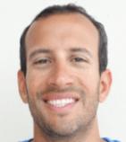 Volleyball Coaches - Sergio Rios - www.ClubMedAcademies.com
