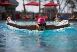 Sports Academy Training - Swimming Academy - www.ClubMedAcademies.com