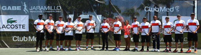 Club Med Academies Top Tennis Coaches - www.clubmedacademies.com