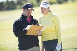 Sports Academy - Golf Academy - Adult Active Sports Program - www.ClubMedAcademies.com