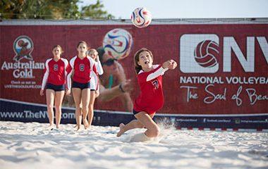 Junior Academy Sports - www.ClubMedAcademies.com
