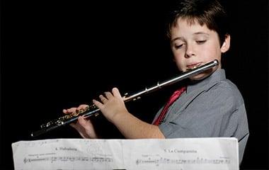 Arts - Music - www.ClubMedAcademies.com