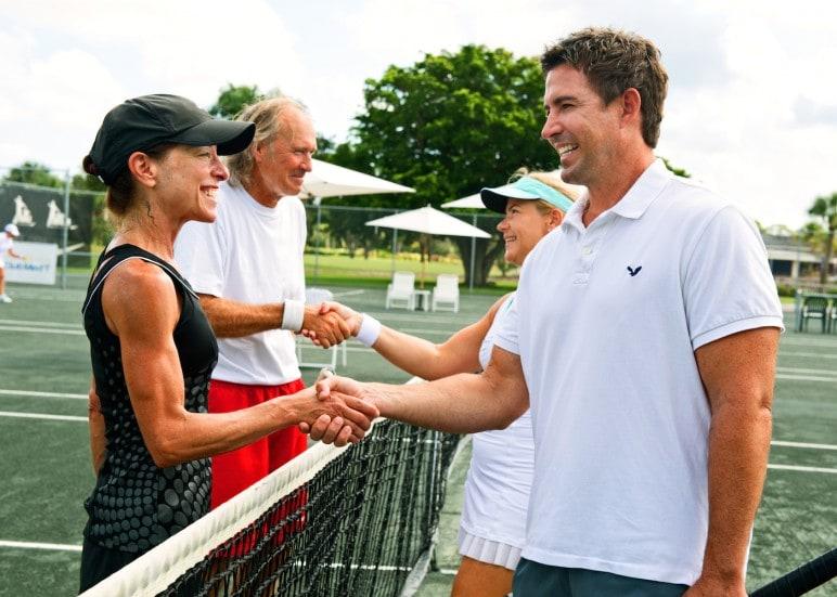 Adult Active - Sports - www.ClubMedAcademies.com