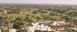 Sports Academy Training - Club Med Academies - Golf Course - www.ClubMedAcademies.com