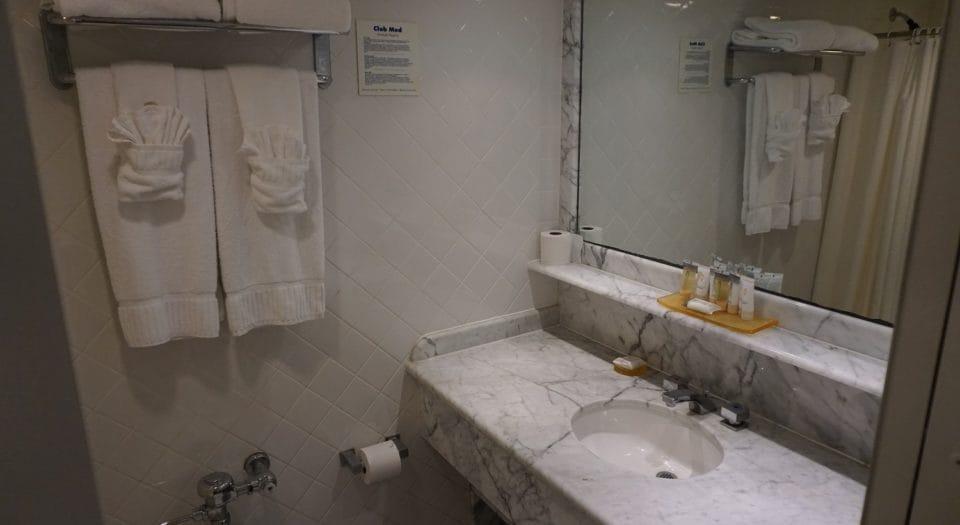 Rooming3 - www.ClubMedAcademies.com