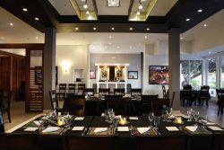 Sports Academy Training - Nutrition - Riverside Grill & BBQ Restaurant - www.ClubMedAcademies.com