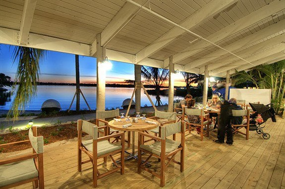 Soleil Restaurant - www.ClubMedAcademies.com