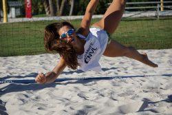 Jillian - Club Med NVL Volleyball Academy - www.ClubMedAcademies.com