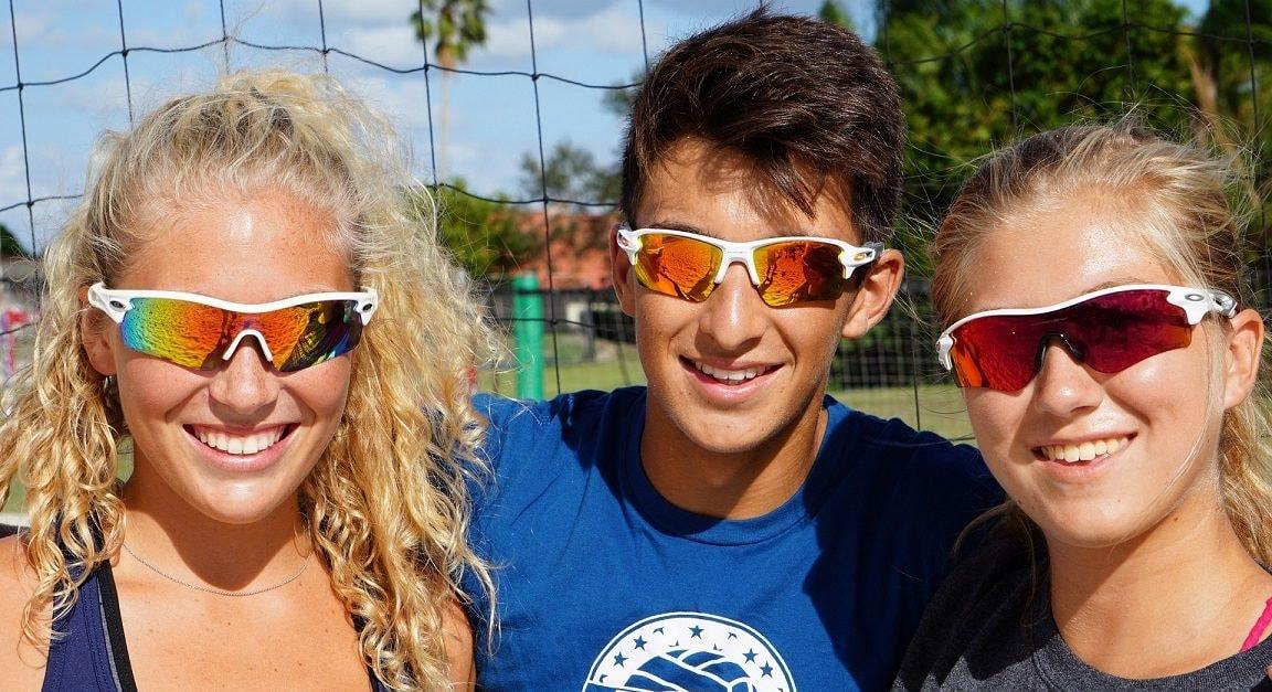Club Med NVL Volleyball Academy - www.ClubMedAcademies.com