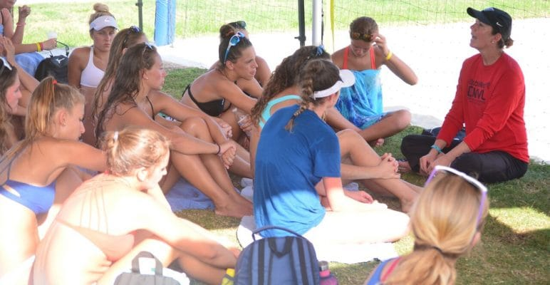 NVL RIZE - Club Med Academies - College Ready Camps - www.ClubMedAcademies.com