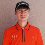 Alex Jaramillo - Club Med Academies Tennis Coach
