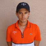 Brayan Garcia - Club Med Academies Tennis Academy Coach| CMA Academy - Coaches Page