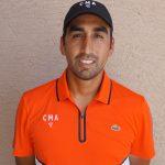 Mauricio Medina Dora - Club Med Academies Tennis Head Coach