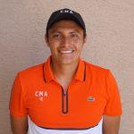 Francisco Mendieta - Club Med Academies Tennis Academy Coach| CMA Academy - Coaches Page