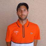Jason Berry - Club Med Academies Tennis Coach
