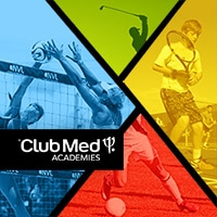 Club Med Academies - Sports Academy - Academic Performance - Florida - CMA Academy - Sports Academy - Home Page