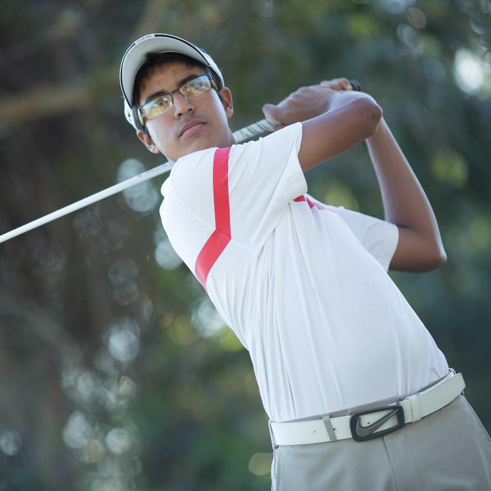 Club Med Academies - Sports Academy - Golf Academy - CMA Academy