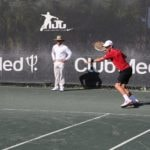 Club Med Academies - Tennis Academy - Tennis School - Tennis Training - Florida - Tennis Page