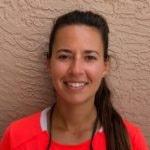 Luicelena Perez - Club Med Academis Tennis Coach