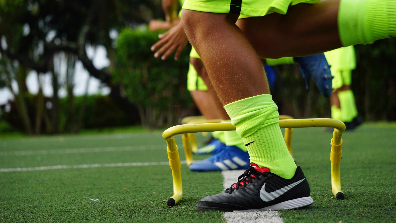 Club Med Academies Soccer - Quick Feet