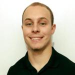 Brett Biller - Director of Fitness - CMA