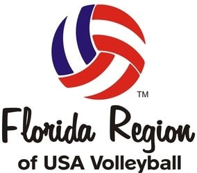 Florida Region of USA Volleyball.png