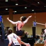 Spike It - Club Med Academies Indoor Volleyball