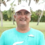 Gino Tapia - CMA Tennis Team - Original