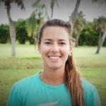 Luicelena Perez - CMA Tennis Team