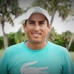 Rodrigo Villarroel - CMA Tennis Team