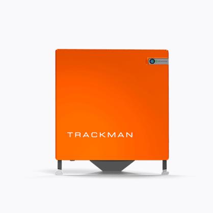 Trackman Dual Radar Golf Ball Tracking Technology