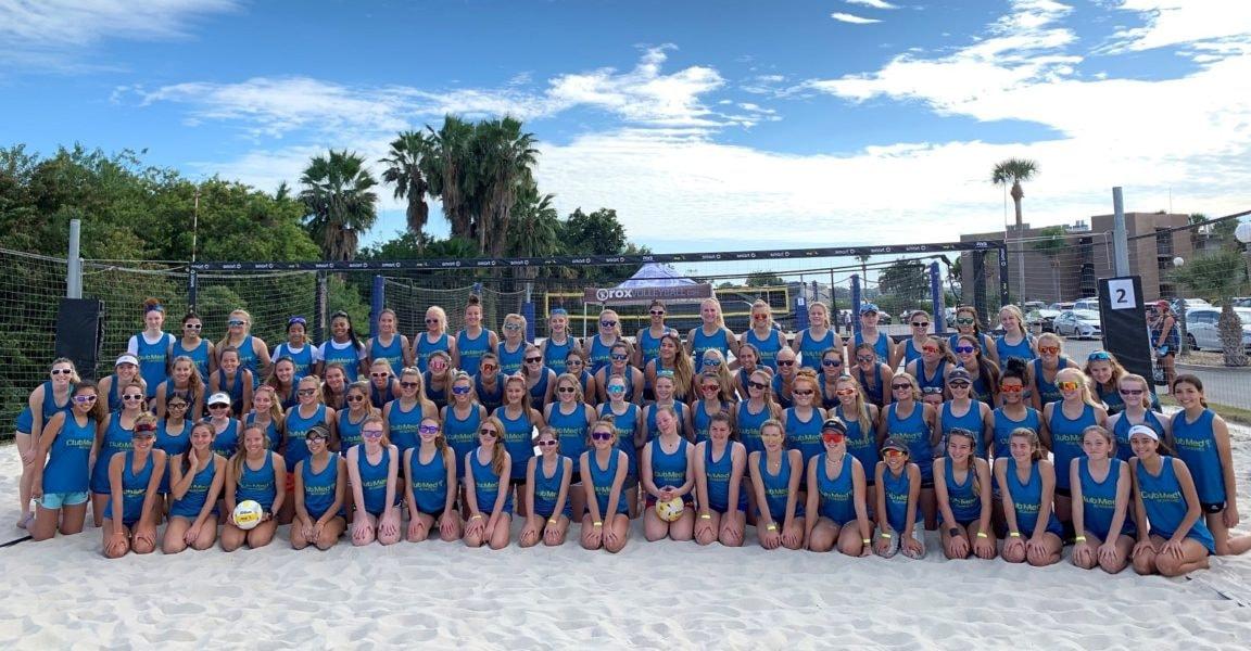 Club Med Academies - Beach Volleyball Program and Academic School