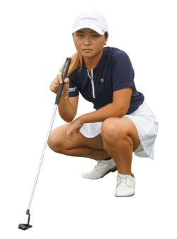 Club Med Academies Golf - Mayumi