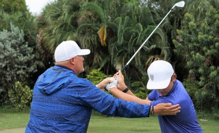 Club Med Academies Golf - Coaching - Director of Instruction Matt Fields